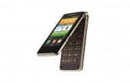 Samsung SM-G9098: Klapp-Smartphone mit 4k-Kamera
