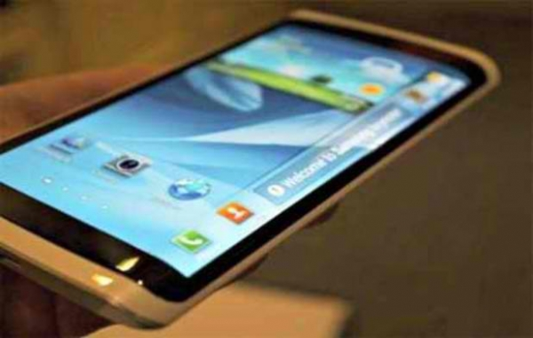 Samsung Galaxy Note 4 mit 4K-Display?
