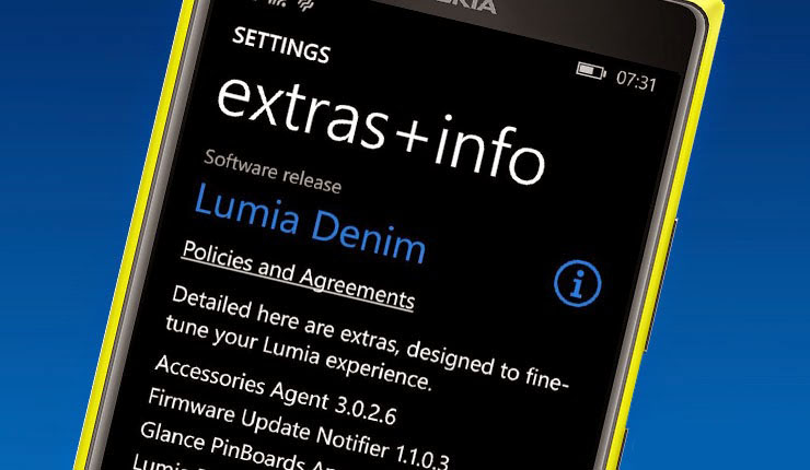 Update für Nokia Lumia 930: 4k Videos mit 30 fps