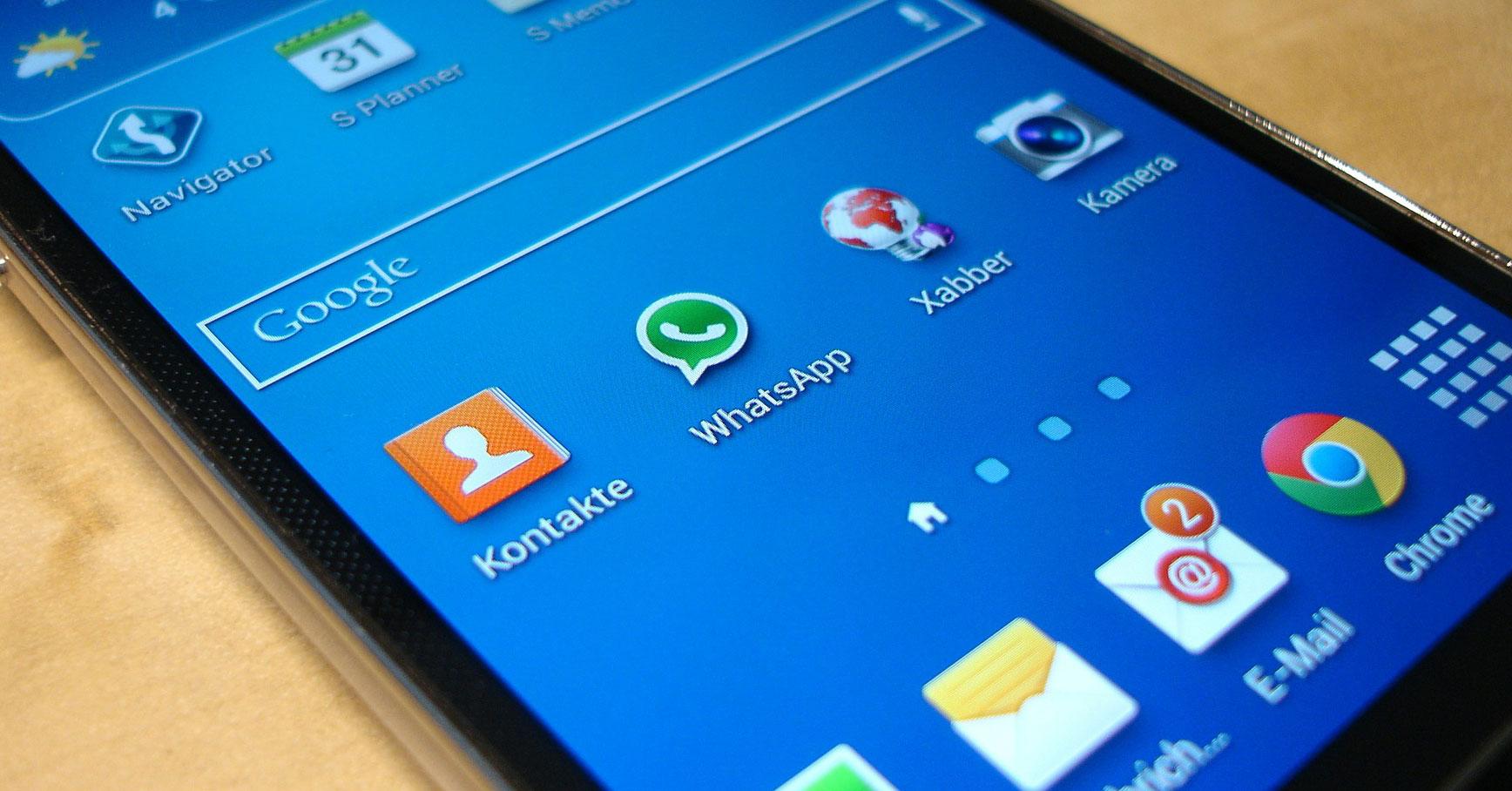 Samsung: Galaxy Note 5 mit 4k-Display?