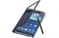 Samsung sichert sich mit dem Galaxy Note 3 den frühen 4K Markt