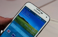 Samsung Galaxy S5 - das Smartphone im Test