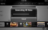 4K-Videos mit dem iPhone 5s: Ja, aber...