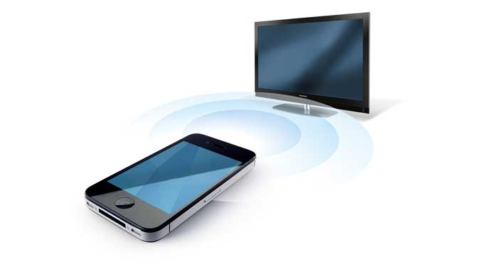 Kamera, Smartphone und Fernseher mit 4K-Technologie – Die Vernetzung wird weiter vorangetrieben