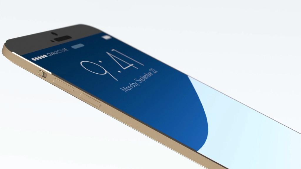 Gerüchte verdichten sich: Apple Iphone 6 vermutlich mit 4k-Display