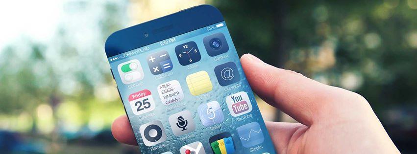 Apple iPhone 7: 4k Displays und andere Gerüchte