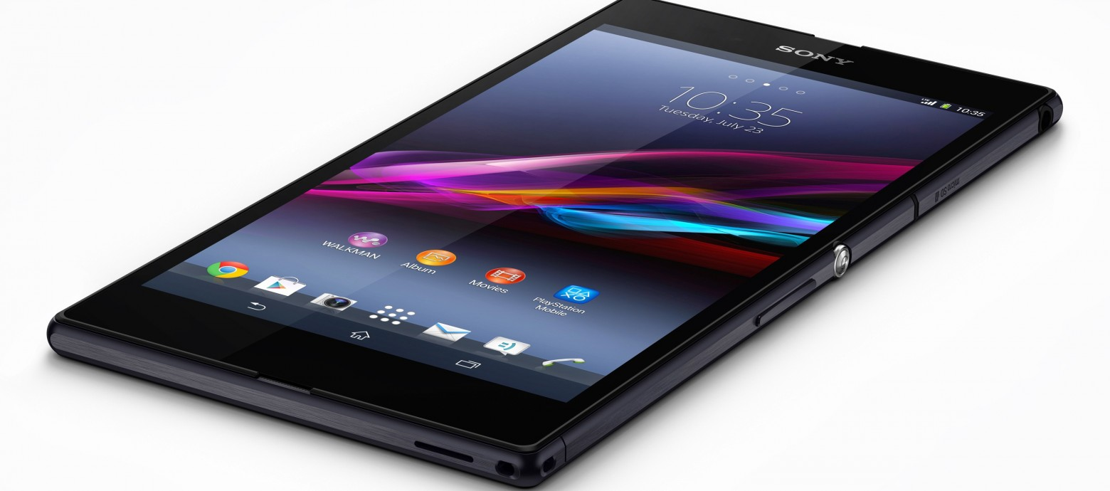 Xperia Z5: Konzept zeigt ultradünnes 4K-Phablet